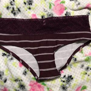 Stripe panty